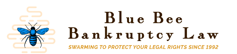 Consumer & Small Business Bankruptcy Lawyers Utah | Blue Bee Law