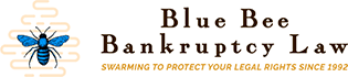 Blue Bee Bankruptcy Law