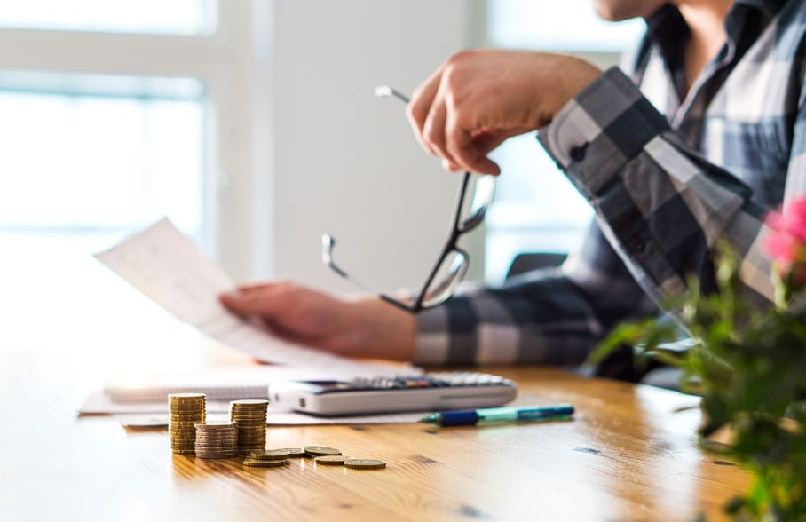 Advantages of Filing for Bankruptcy